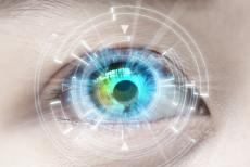 Wi-Fi Enabled Contact Lenses Revealed by American Professor