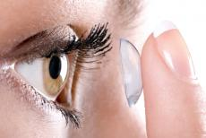 Scientists Develop Electronic Sensors That Can Dissolve In The Eye