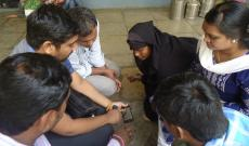 Vision Screening App Could Improve Eye Care In Developing Nations