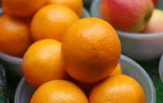 Oranges Can Prevent AMD, New Study Suggests