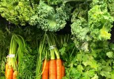 Diets High In Spinach & Beets Could Stave Off AMD
