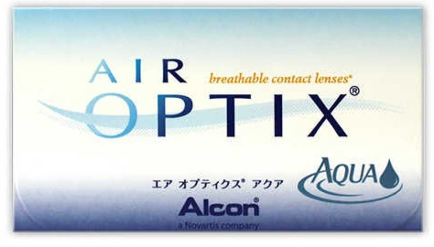 Disposable monthly contact lenses