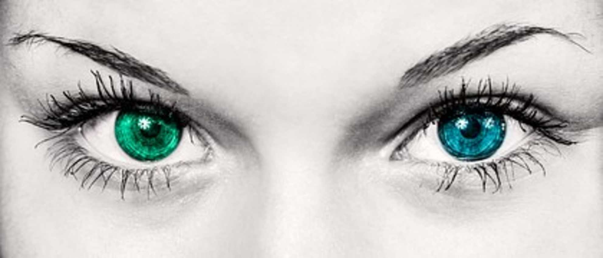 Most Comfortable Coloured Contact lenses