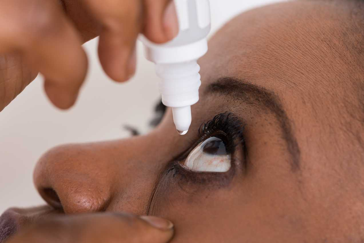 What Is Dry Eye Syndrome? Causes And Symptoms