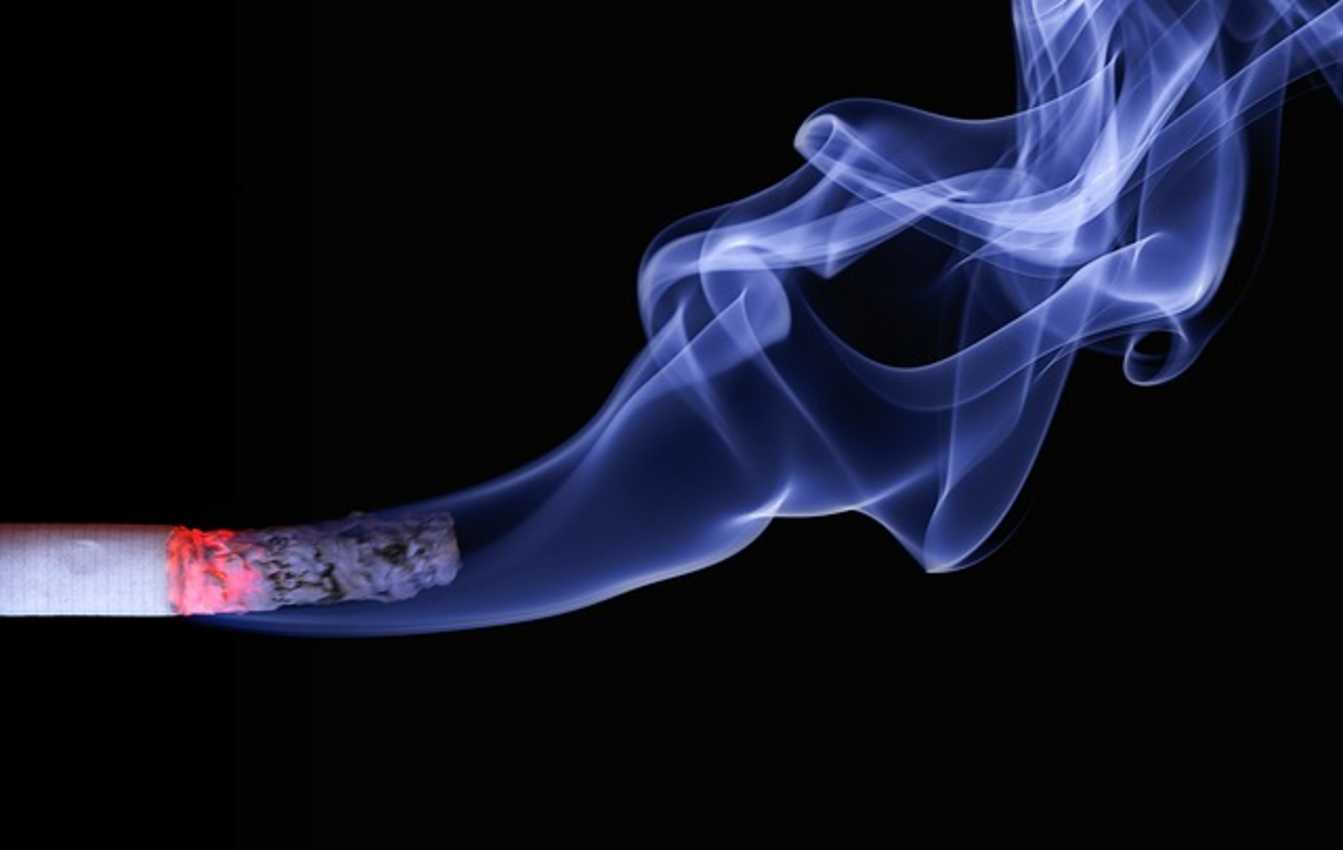 Smoking & The Effects on Eyes