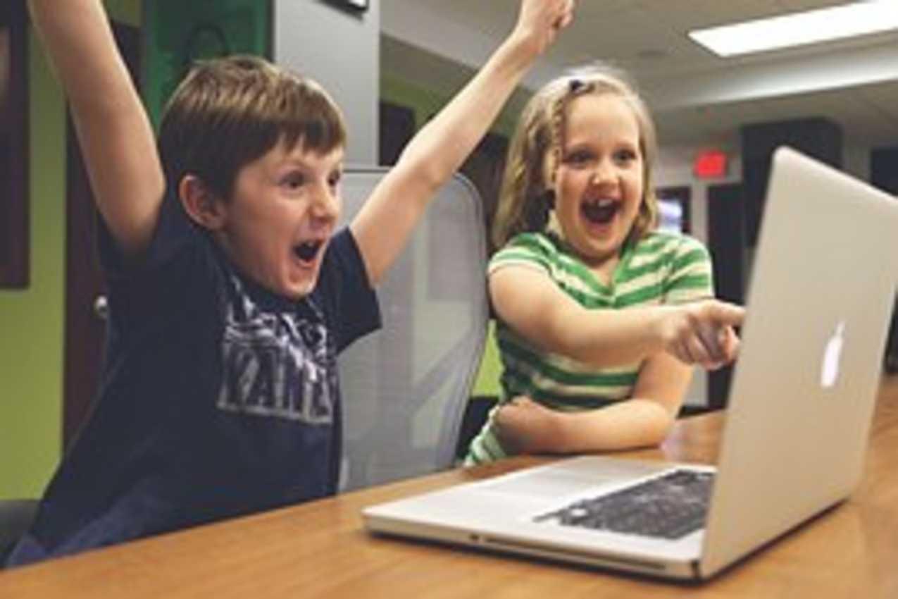 Children and Digital Eye Strain