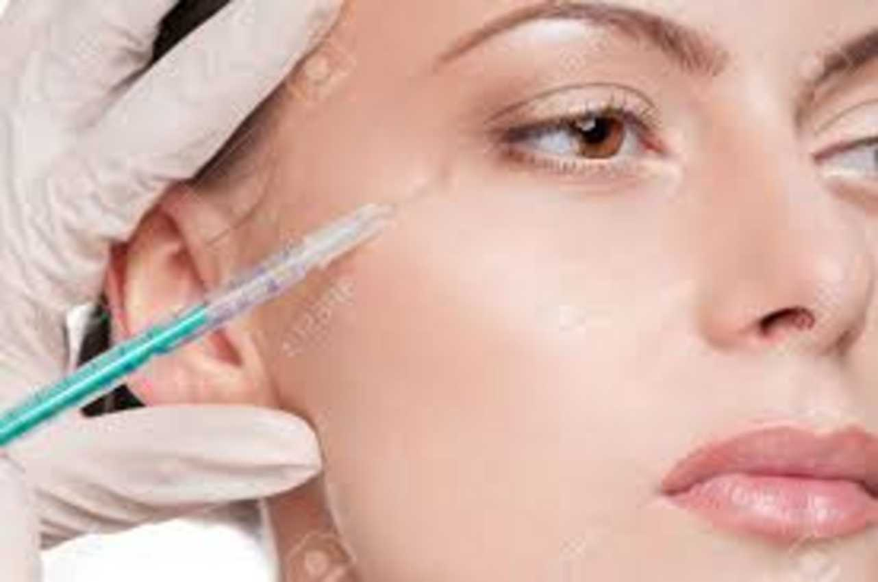Is Botox Safe for Eyes?
