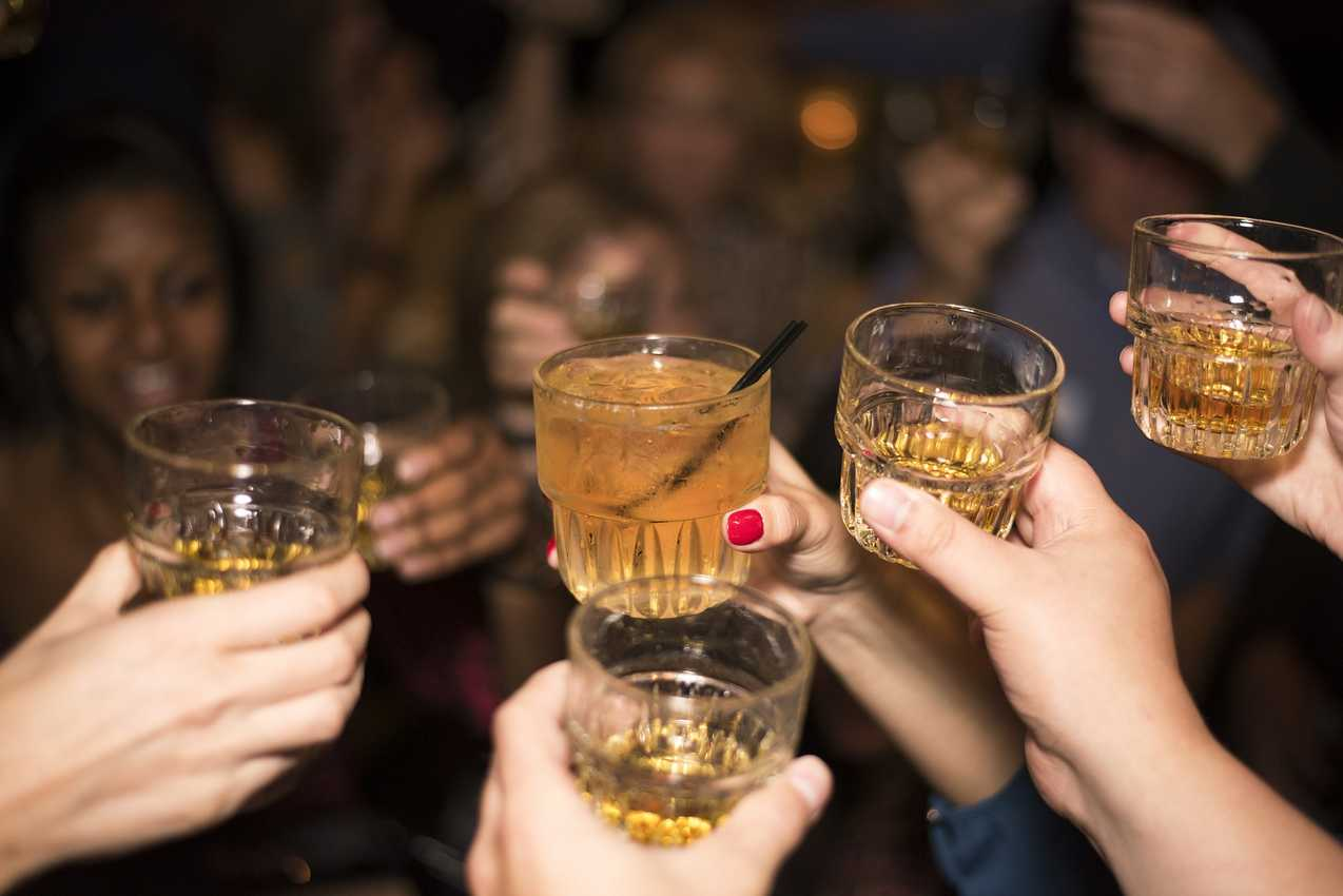 5 Tips for Party Season