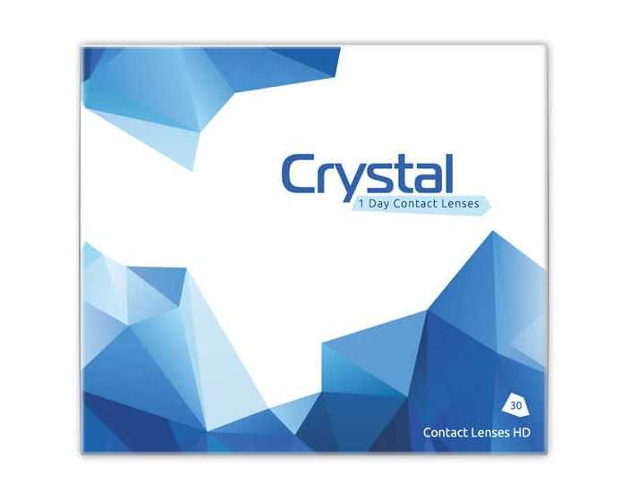 Crystal 1 Day