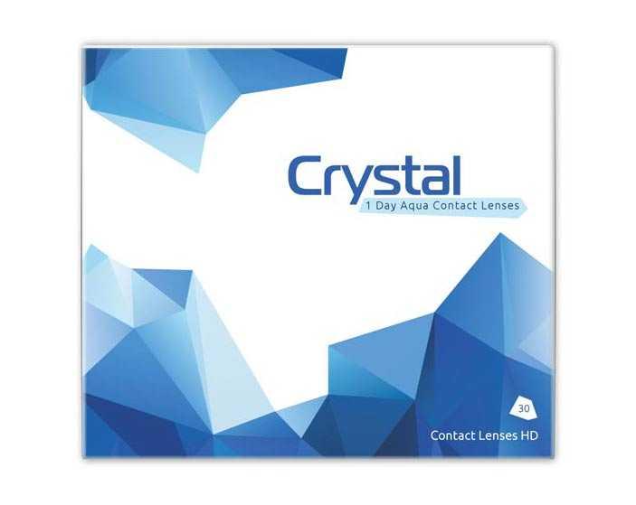 Crystal Aqua