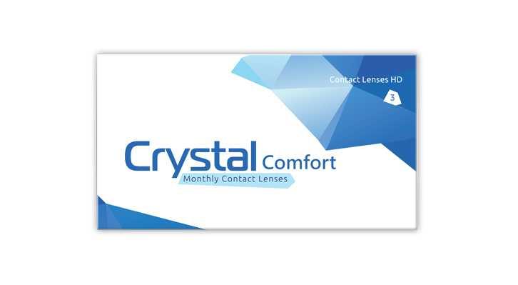 Crystal Comfort