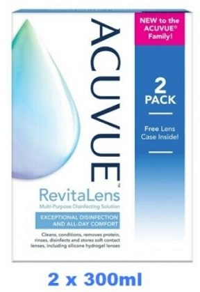 acuvue revitalens MPS