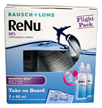 ReNu Multi Purpose Solution Travel Pack