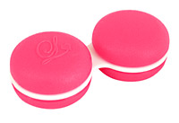 Macaroon Contact Lens Storage Cases