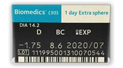 prescription example