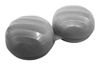SC315-C Silver