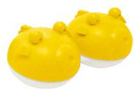 SC305-1 Fish Yellow
