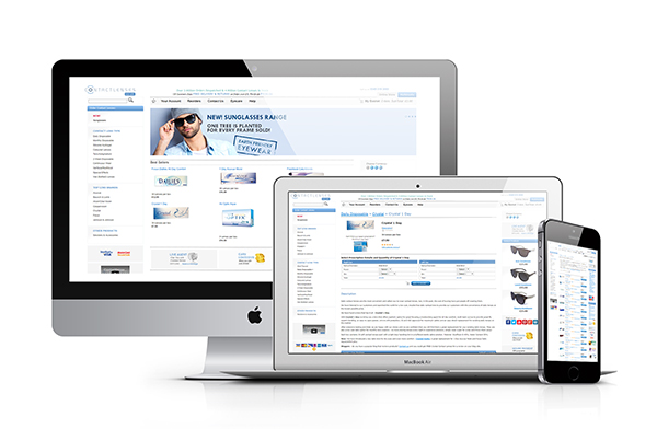 Contactlenses.co.uk Has a Whole New Look