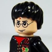 Lego sunglasses are created