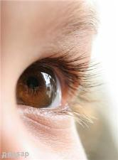 "Early detection of eye problems ""important in children"""