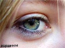 Contact lens care is on list of eye health tips
