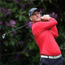 Golfer comeback delayed from eye trouble