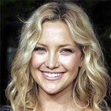 Kate Hudson: Test your eyesight!