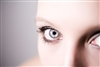Contact lens firm in website charity drive