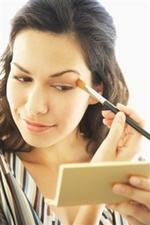Eye care advice for women