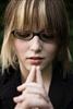 Geek glasses garner praise from fashion mag