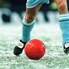 Blinded footballer set to receive huge payout