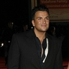 """Peter Andre angry over daughter""""s eye makeup"""