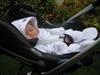 Premature babies and visual impairment