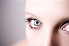 Out-of-date make-up use can result in eye infections
