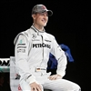 "Schumacher eyesight concerns ""not a problem"""