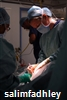 Patient hails implanted contact lens surgery