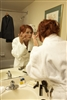 """Young contact lens wearers """"are putting their eyes at risk"""""""