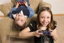 "Boy""s eyesight improved by playing computer games"