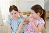 "Young children ""can handle contact lens responsibility"""