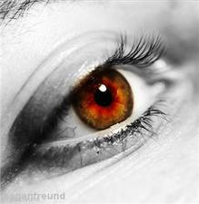 """Choosing coloured contact lenses """"an important decision"""""""