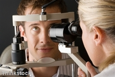 "Regular eye exams ""essential"" for contact lens wearers"