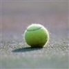 "Pioneering operation helps save tennis player""s sight"