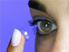 CooperVision sets sights on contact lens expansion