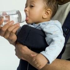 Baby milk eyesight claim is challenged