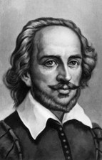 "Shakespeare ""didn""t have perfect eyesight"""