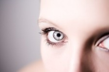 """New contact lenses """"celebrate natural beauty"""""""