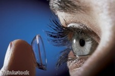 The next generation of contact lens technology