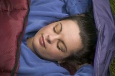 Eye health advice: Sleeping in contact lenses