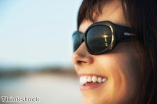 "UV protection ""a must"" for the eyes"