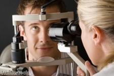 """Using local opticians """"a wise idea"""""""